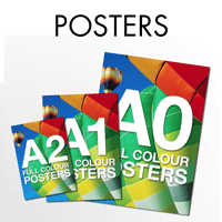 A3-A0 Posters from £6